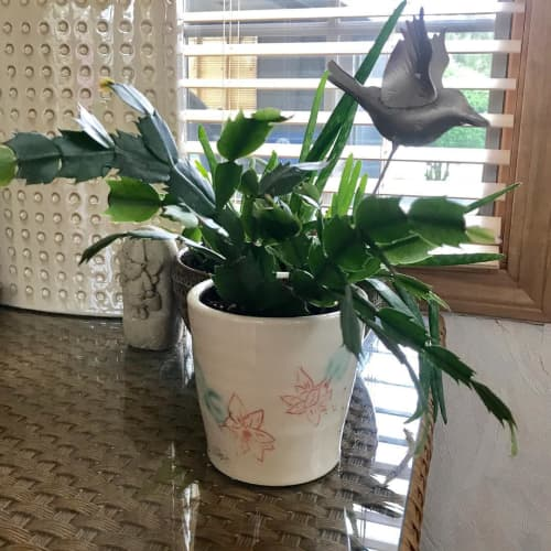 Vases & Vessels by MeghCallie Ceramics - Ceramic planter
