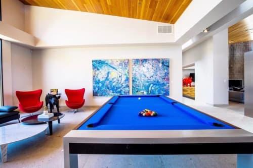 Napa Valley | Paintings by Peter Triantos | Estancia Club in Scottsdale