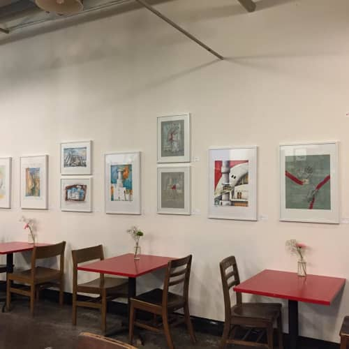 """""""Weird Architecture"""" Series 