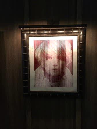 Art & Wall Decor by Craig Tinsky seen at Thompson Chicago, Chicago - Kym