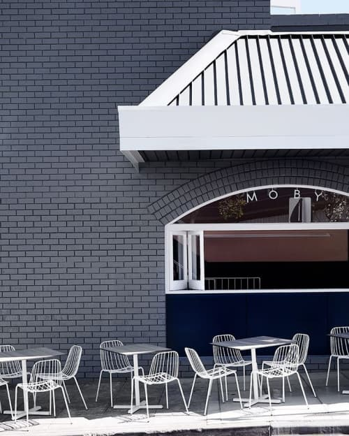 Resonate Chairs | Chairs by m.a.d. furniture design | Moby in Armadale