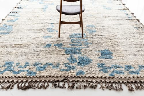 Rugs by Mehraban at Mehraban Rugs, West Hollywood - Zazate, Atlas Seasons Collection