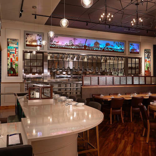 Bee's Eye View | Art & Wall Decor by Art by Brian Phillips | Tupelo Honey in Frisco