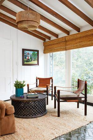 Interior Design by Zoe Feldman Design seen at Private Residence - Kent Residence Interior Design