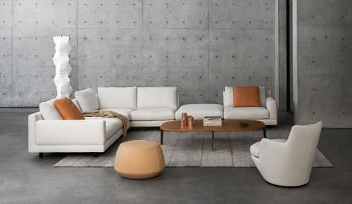Elle sofa | Couches & Sofas by Niels Bendtsen