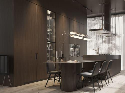 Interior Design | Interior Design by Sivak+Partners