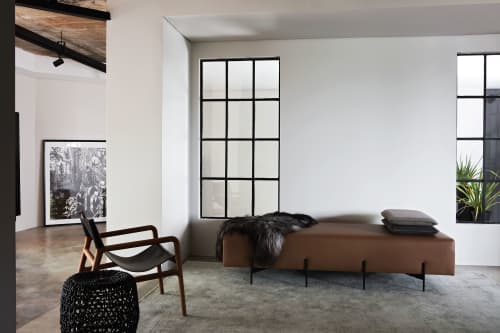 Interior Design by STUDIO 19 - Showroom