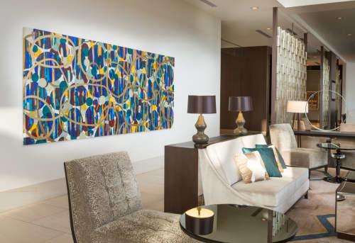 Art Curation by NINE dot ARTS at JW Marriott Minneapolis Mall of America, Minneapolis - Art Curation