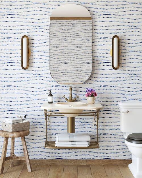 Blanket Blue Wallpaper   Wallpaper by Stevie Howell   Los Angeles in Los Angeles