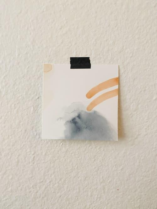 Paintings by Quinnarie Studio - Mini #10