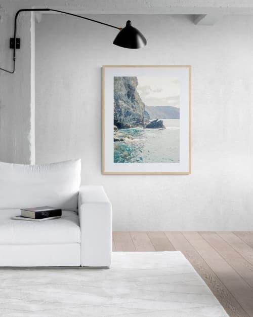 Shades of Cool | Photography by Kara Suhey Print Shop | Santa Barbara in Santa Barbara