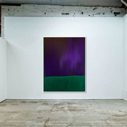 Paintings by Marco Domeniconi Studio seen at New York, New York - We Were Miles Away
