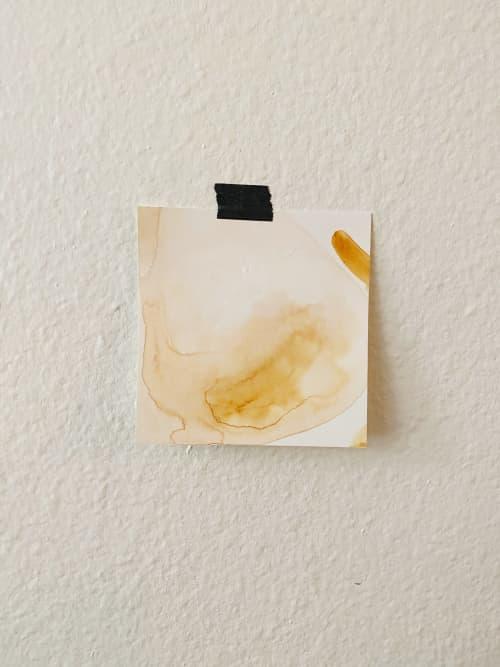 Paintings by Quinnarie Studio - Mini #9