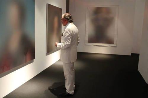 Paintings by Miaz Brothers - ¨¨Masters series¨