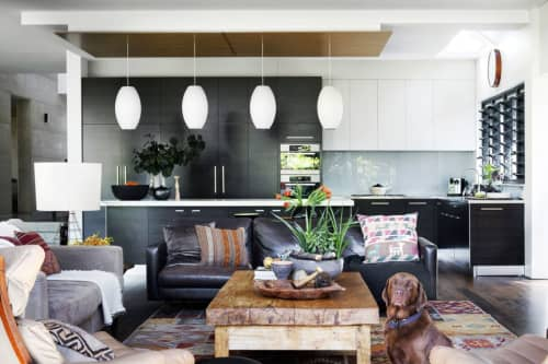 Family Home – Swanbourne | Interior Design by Neil Cownie Architect