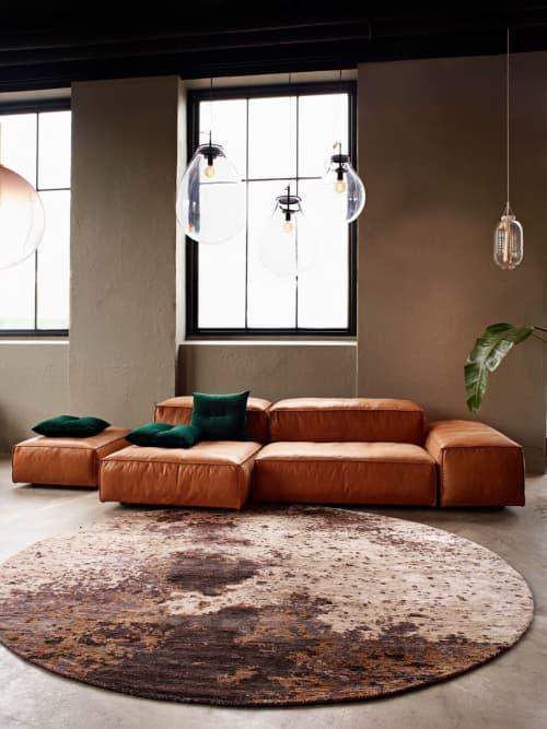 Copper Moon | Rugs by Massimo Copenhagen | Fritz Hansen San Francisco in San Francisco