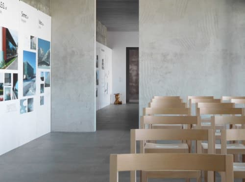 Nord Chair | Chairs by Bedont | studio C + partners in Breganze