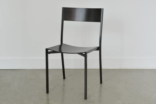 Lune Dining Chair   Chairs by From the Source