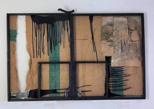 liquido   Art & Wall Decor by Lucia Schettino