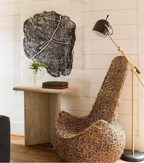 Huge Black Locust Tree   Art & Wall Decor by Erik Linton