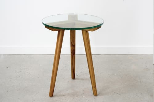 Tripod Side Table | Tables by From the Source