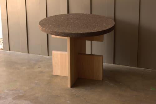 Oxer Side Table | Tables by HALF HALT | Reinli Street in Austin