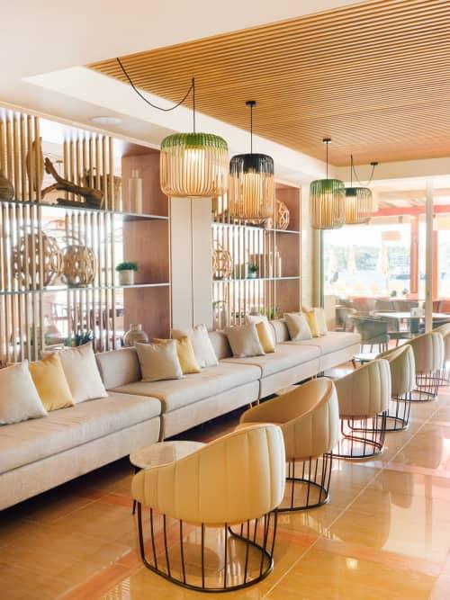 Chairs by Sancal at Iberostar Jardín del Sol Suites, Calvià - Chairs