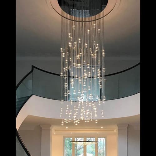 Pendants by ILFARI - Ballroom pendant light