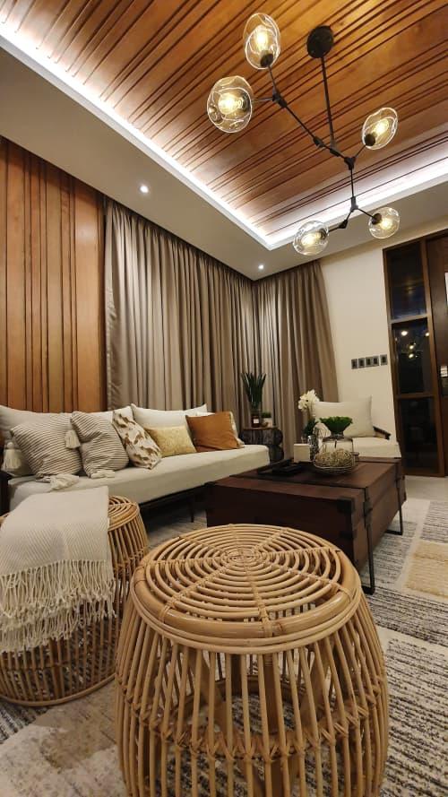 Pendants | Pendants by Home Cartel | Private Residence, Quezon City in Quezon City