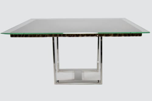 Furniture by Gusto Design Collection seen at 12471 SW 130th St, Miami - JULIANA