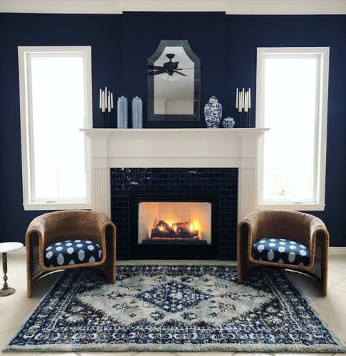 Interior Design by SugarKane - Ashley Park