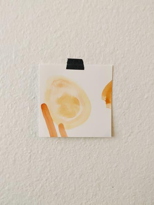 Paintings by Quinnarie Studio - Mini #5