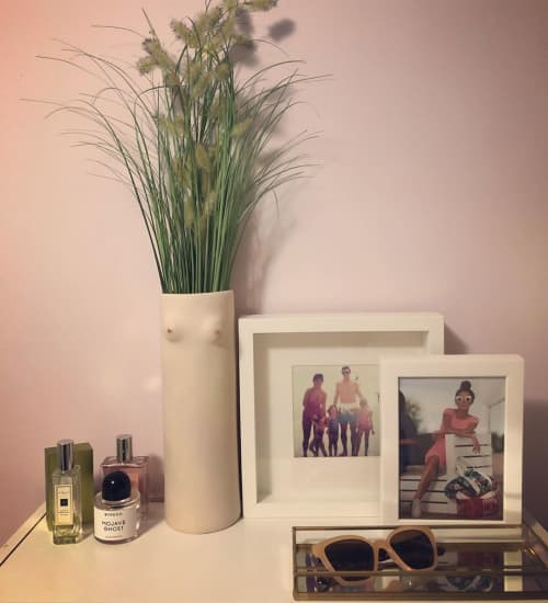Vases & Vessels by Studio Bean seen at Private Residence, London - Vase