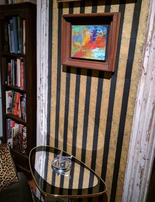 Auntumn in Muskoka | Paintings by Marina May Raike