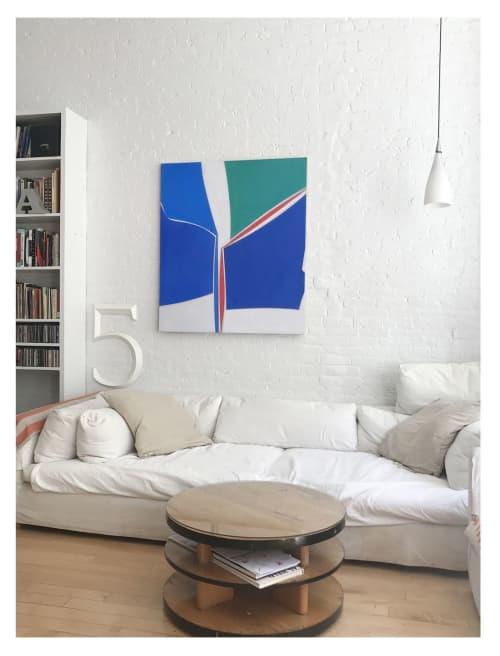 Playing Favorites | Paintings by Joanne Freeman