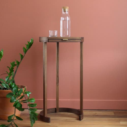 Tables by Oxford Street Furniture at Private Residence   Philadelphia, PA, Philadelphia - Daisy Occasional Table