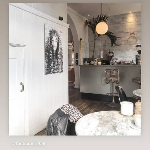 Chibcha Girl | Photography by Emilie Art Photography | Côte Café & Interior in Heemstede