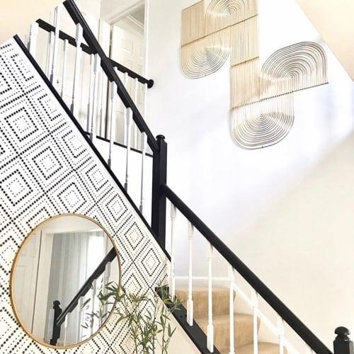 Modular Art Piece | Art & Wall Decor by Bend Goods
