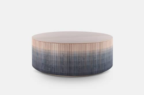 Pilar Coffee Table   Tables by INDO-