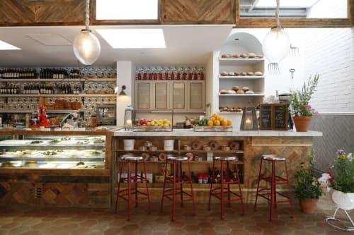 Rosemary's | Interior Design by Dekar Design | Rosemary's in New York
