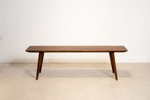Clearance Reef Bench | Benches & Ottomans by From the Source