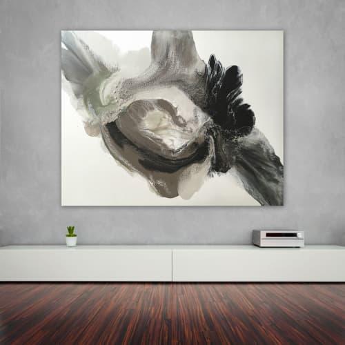 Desert Rose   Paintings by Sean Knipe Art