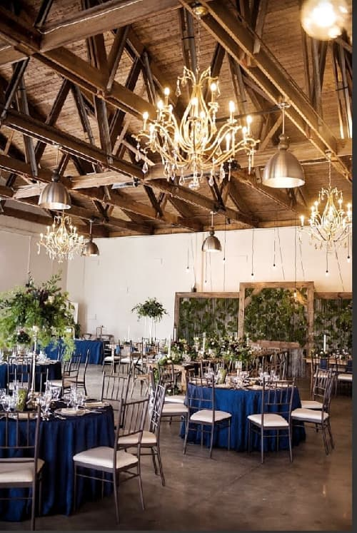 Interior Design by Emily Wunder Design seen at Saint Marys, Saint Marys - The Hideaway