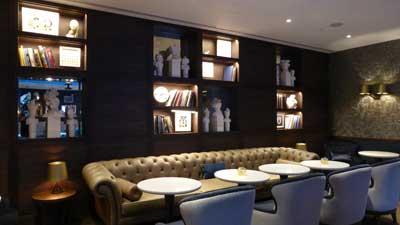 Hilton Bankside London Collection | Sculptures by Kathy Dalwood | Hilton London Bankside in London