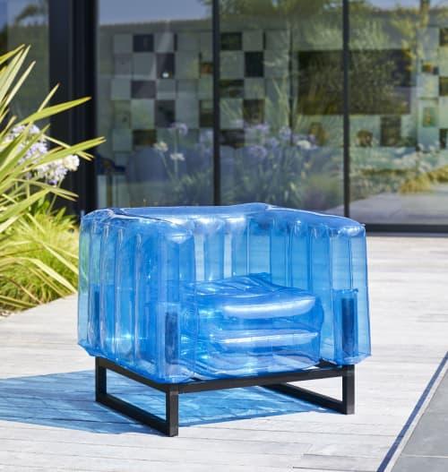 Yomi EKO Armchair   Chairs by MOJOW
