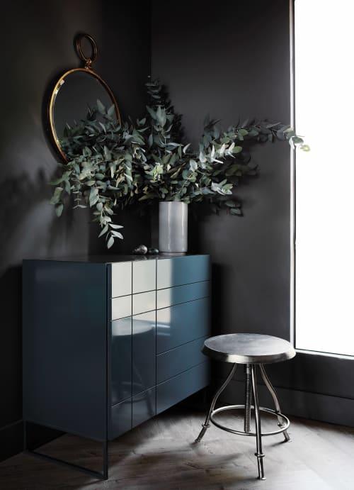 Interior Design by STUDIO 19 - HOUSE HARRIS