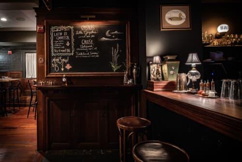 Sconces | Sconces by Fun Antiques | Café du Pays in Cambridge