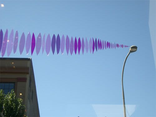 Art & Wall Decor by Michele Theberge seen at Portland, Portland - The Natural Falling Down of Things
