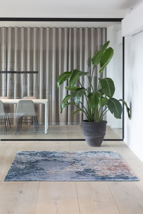 Ocean | Rugs by Massimo Copenhagen | Fritz Hansen Store New York in New York