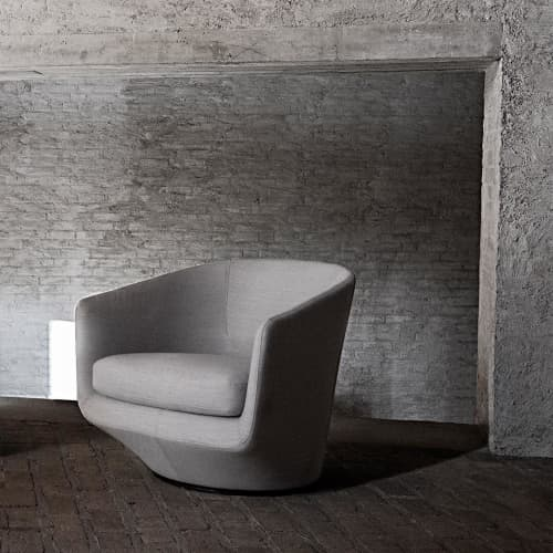 Lo Turn + Pre Chair   Chairs by Niels Bendtsen
